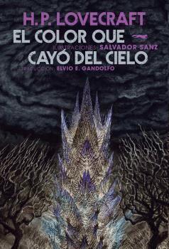 EL COLOR QUE CAYO DEL CIELO