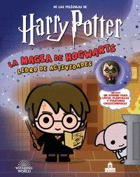 HARRY POTTER LA MAGIA DE HOGWARTS