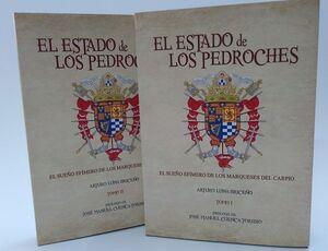 EL ESTADO DE LOS PEDROCHES (2 TOMOS)